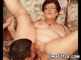 Many BBW grannies are enjoying being watched by cameras.