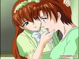 Bondage hentai girl hot titty and dildo fucking by shemale anime tube presents by www.animedgirl.com Go to www.animedgirl.com to see more Full HD Shemale Hentai ...