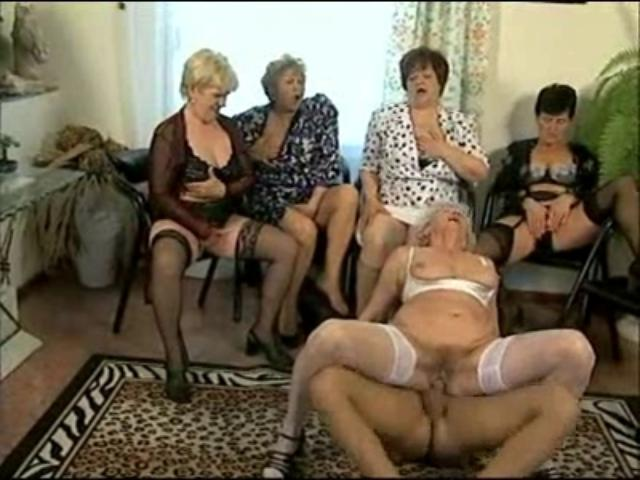 Порно польские старушки