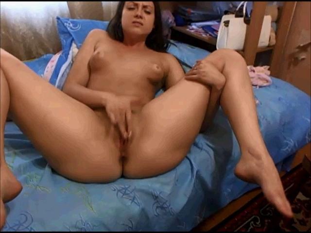 мастурбация русских красавиц фото