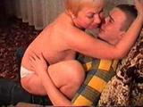 russian mature pleasures young guy